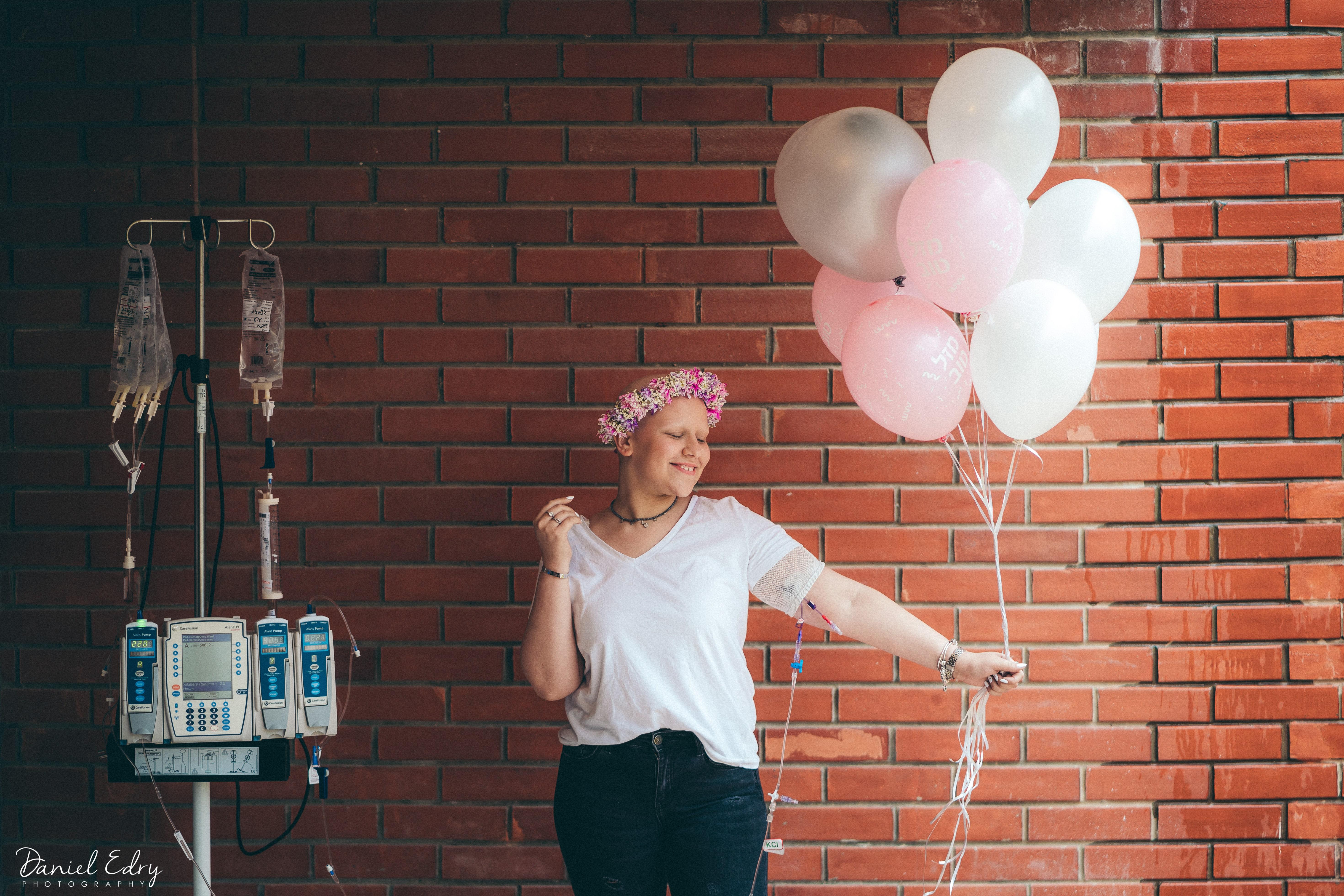 ארגון רחשי מסייע לילדים חולי סרטן ובני משפחותיהם