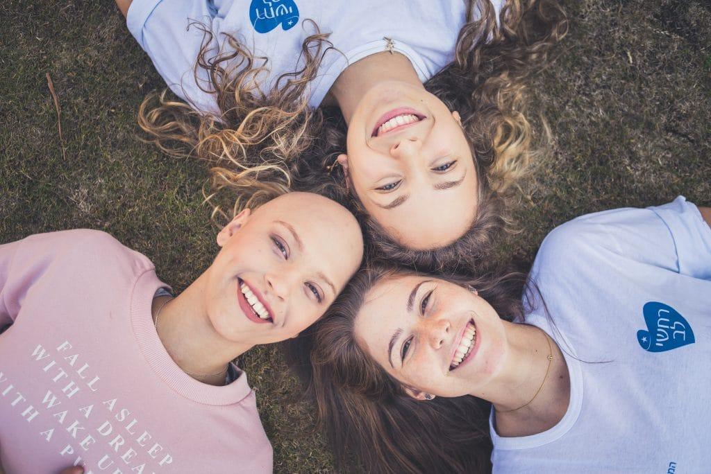 עמותת רחשי לב מגשימה משאלות למענם של ילדים חולי סרטן