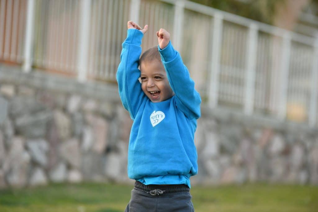 עמותת רחשי לב למען ילדים חולי סרטן מקדמת את המחקר במחלות סרטן בילדים
