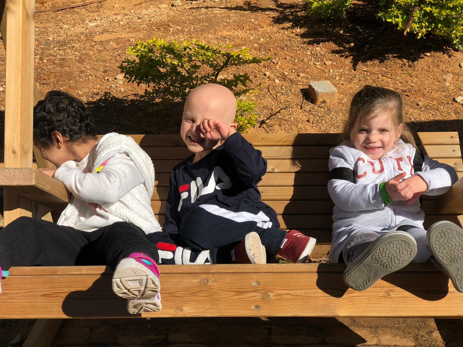 תרמו גם אתם לעמותת רחשי לב לבית הילד בתל השומר - בית לילדים המתמודדים עם מחלת הסרטן